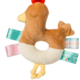 Chikki Chicken Rattle