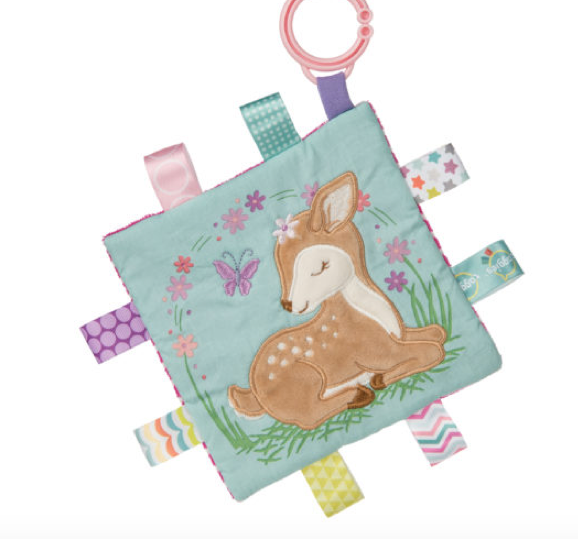 Crinkle Me Flora Fawn