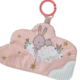Putty Bunny Crinkle Teether