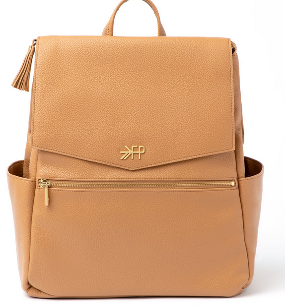 Freshly Picked Butterscotch Classic Diaper Bag