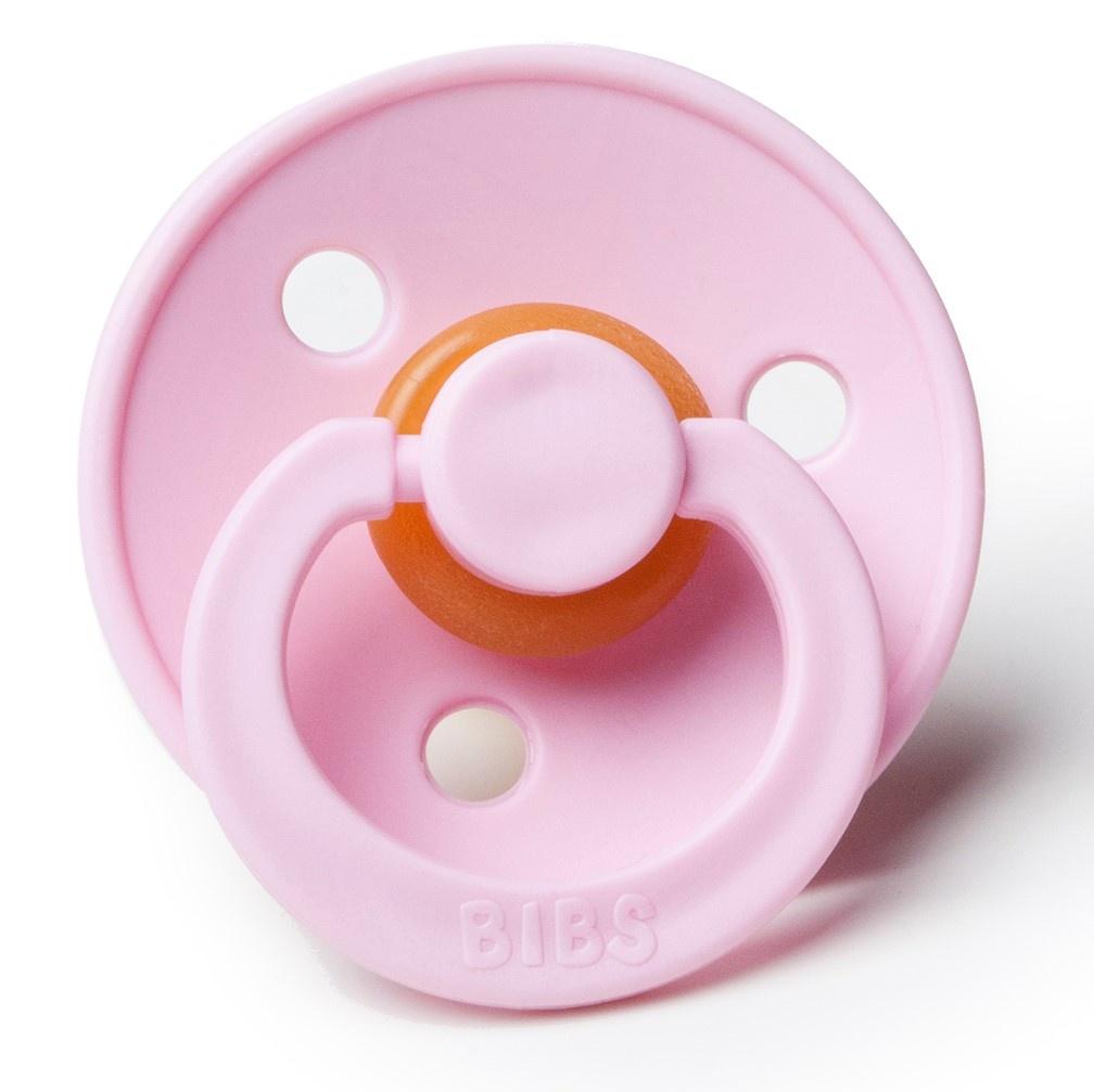 Bibs Pacifer Bibs Pacifer Baby Pink