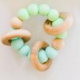 Bannor Toys Classic Wooden Teether