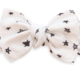 Baby Bling Printed Knot Written In Stars