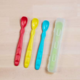 Replay Infant Spoon Red,Yellow,Blue,Green