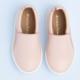 Freshly Picked Blush Slip-On Sneaker