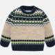 Mayoral Hazelnut Sweater