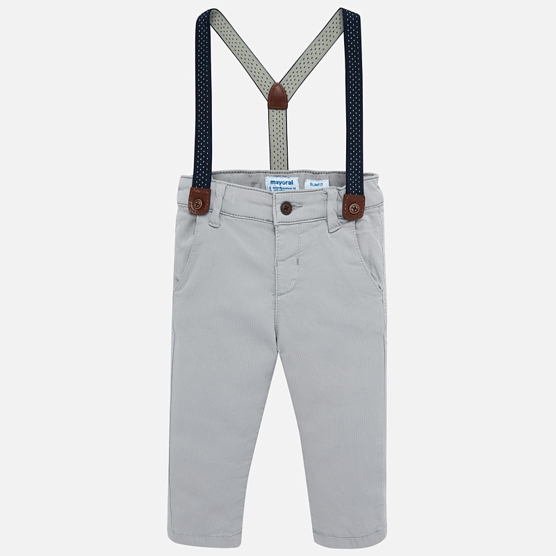 Mayoral Ice Chino Pants