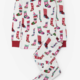 Hatley Holiday Stocking PJ