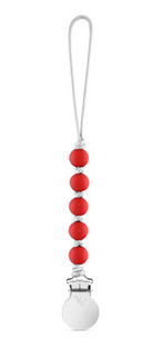 Ryan & Rose Theo Cutie Clip Red LE