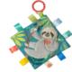 Crinkle Me Molasses Sloth