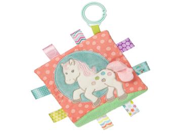 Crinkle Me Painted Pony