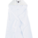Mudpie Baby Bear Hooded Towel