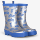 Hatley Motorcycles Shiny Rain Boot