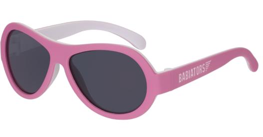 Babiators Two Toned Aviators Tickled Pink