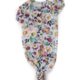 Gigi And Max Annie Floral Gown/Bow