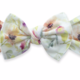 Baby Bling Printed Knot June Bloom