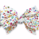 Baby Bling Printed Deb Bright Bubbles