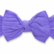 Baby Bling Baby Bling Knot Amethyst