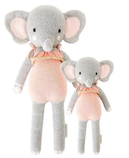 Cuddle + Kind Eloise The Elephant Large