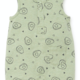 Little Me Green Avocado Romper