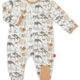 Magnificent Baby Great Migration Magnetic Footie