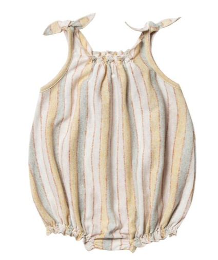 Rylee & Cru Carnival Stripe Bubble
