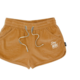 Feather 4 Arrow Stay Wild Camel Shorts
