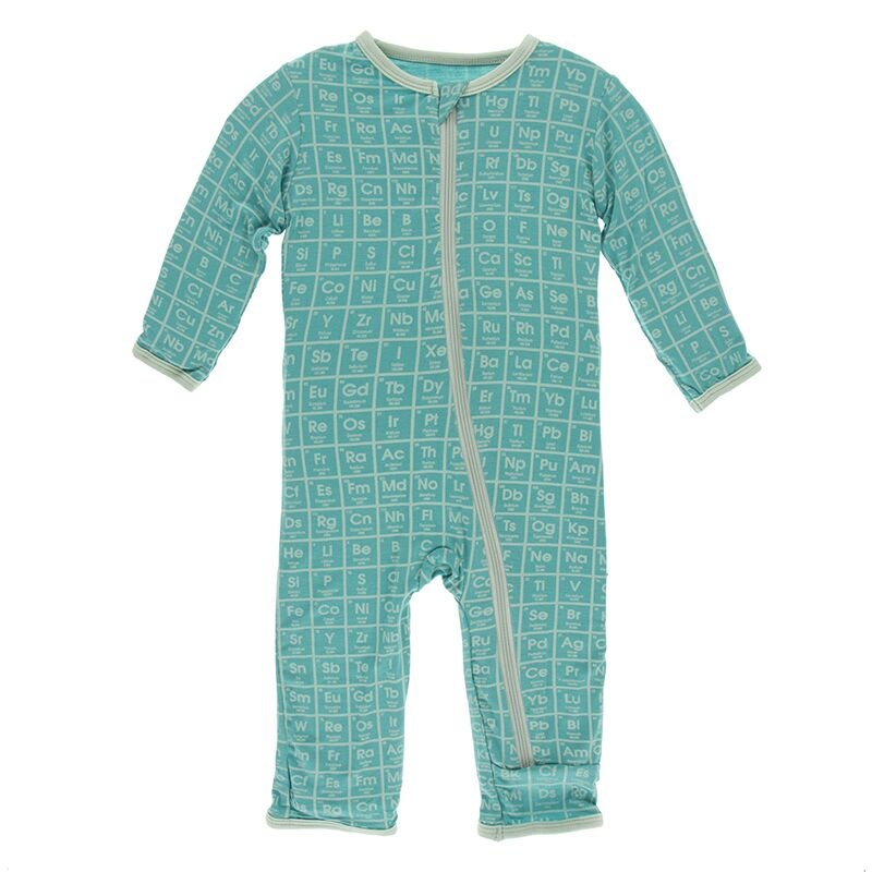Kickee Pants Neptune Elements Coverall