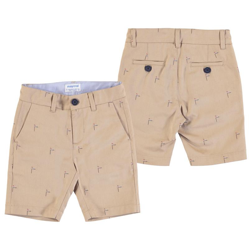 Mayoral Beach Shorts