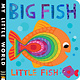 Penguin Random House BIG FISH LITTLE FISH