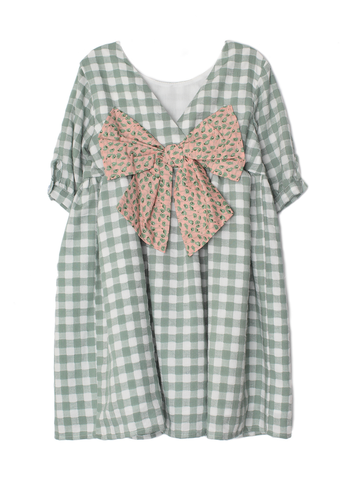 Mabel + Honey Natural Breeze Dress