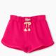 Hatley Fuchsia Terry Shorts