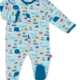 Magnificent Baby Oh bouy! Magnetic footie