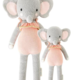 Cuddle + Kind Eloise The Elephant Small
