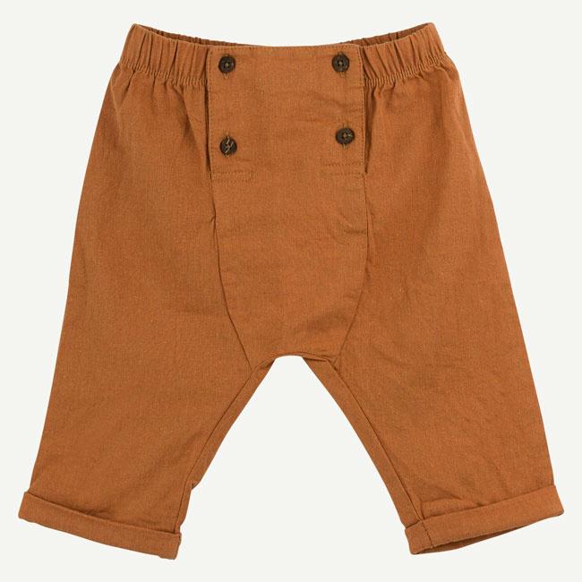 Oliver & Rain Light Brown Pant