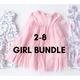 Mystery Clothing Bundle - Big Girl
