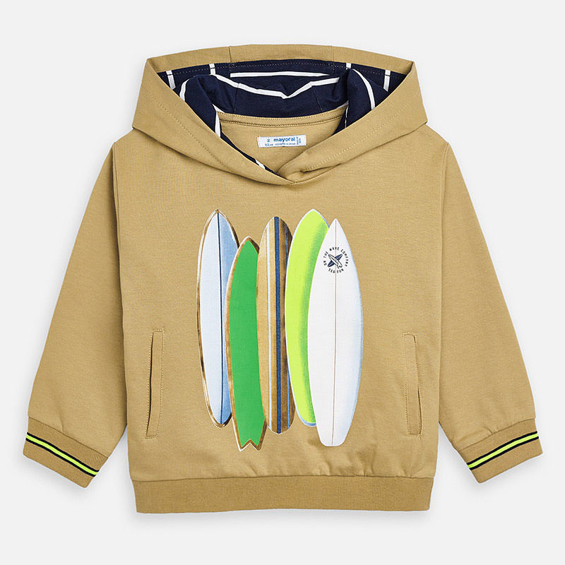 Mayoral Surfboard Pullover
