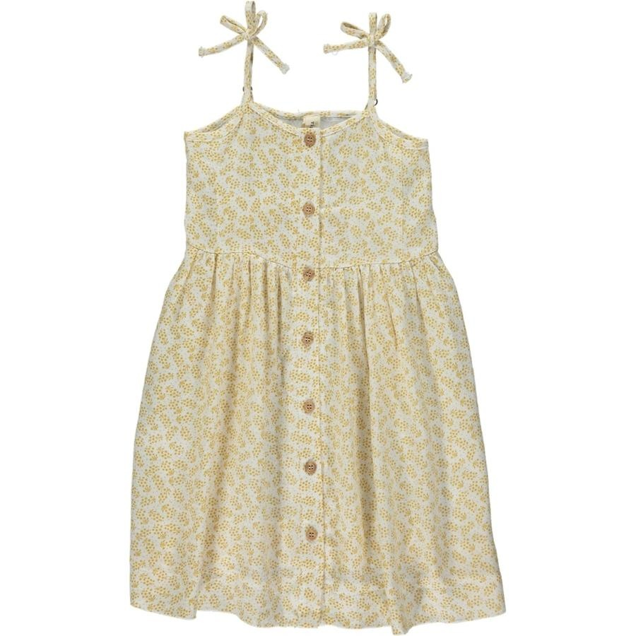 Vignette Lemon Brooklyn Dress