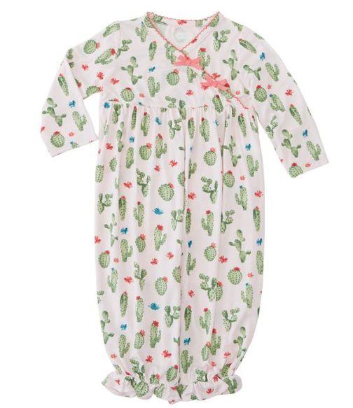 Mudpie Desert Bloom Convertible Gown