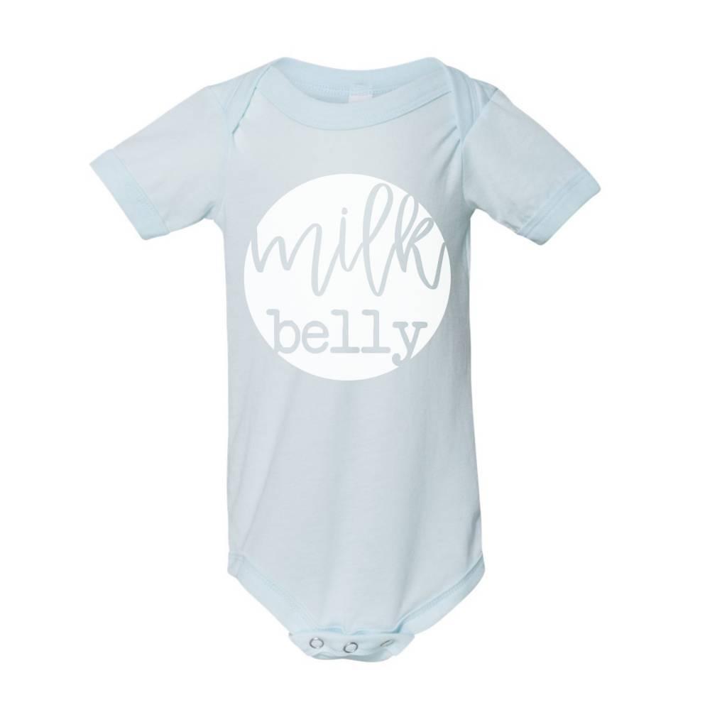Annie & Olivers + Fat Bear Designs Milk Belly