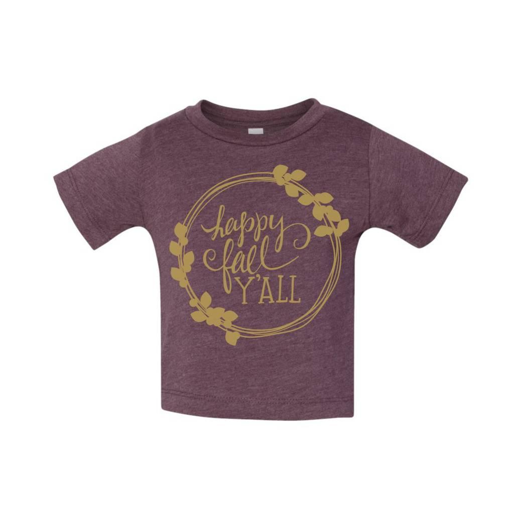 Annie & Olivers + Fat Bear Designs It's Fall Ya'll