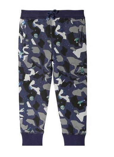 Art & Eden Gio Pant Space Camo