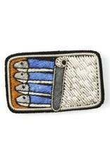 Macon & Lesquoy 'Tin of Sardines' Pin