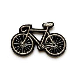 Macon & Lesquoy 'Bike' Pin