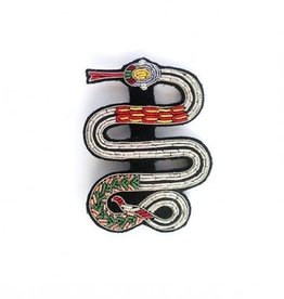 Macon & Lesquoy Snake Pin