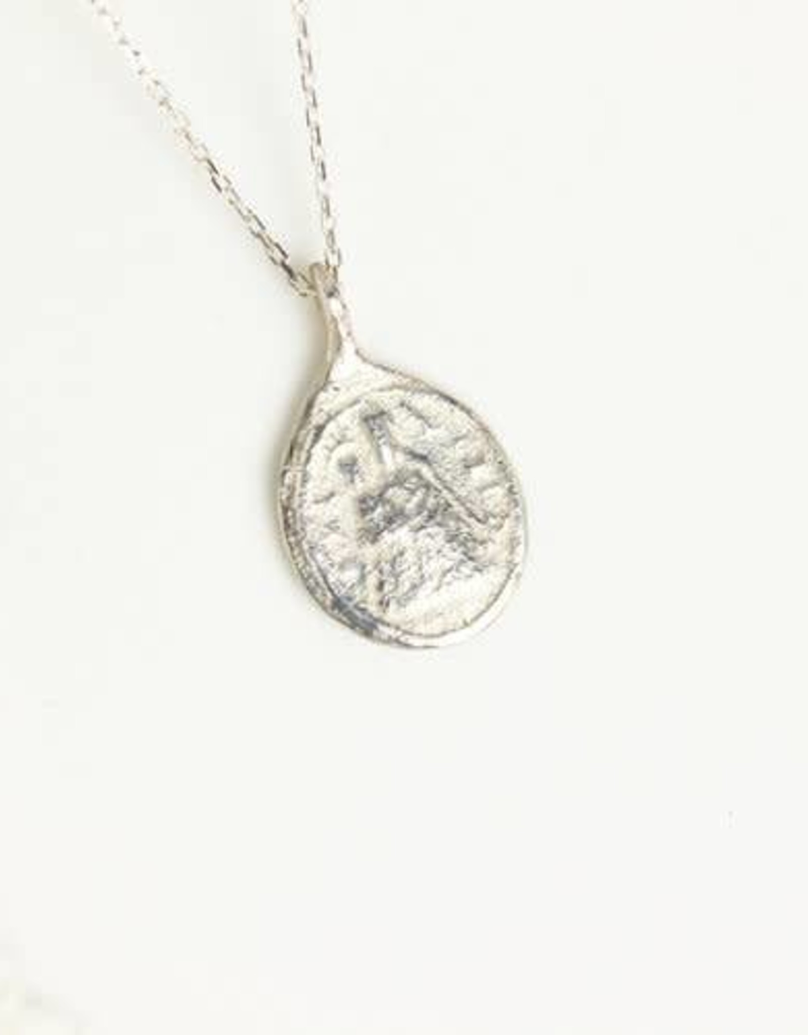 Robin Haley Jewelry The Mother Artifact Necklace - Double-Sided