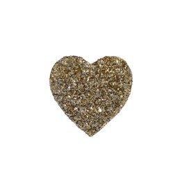 Entouquet Tiny Champagne Heart
