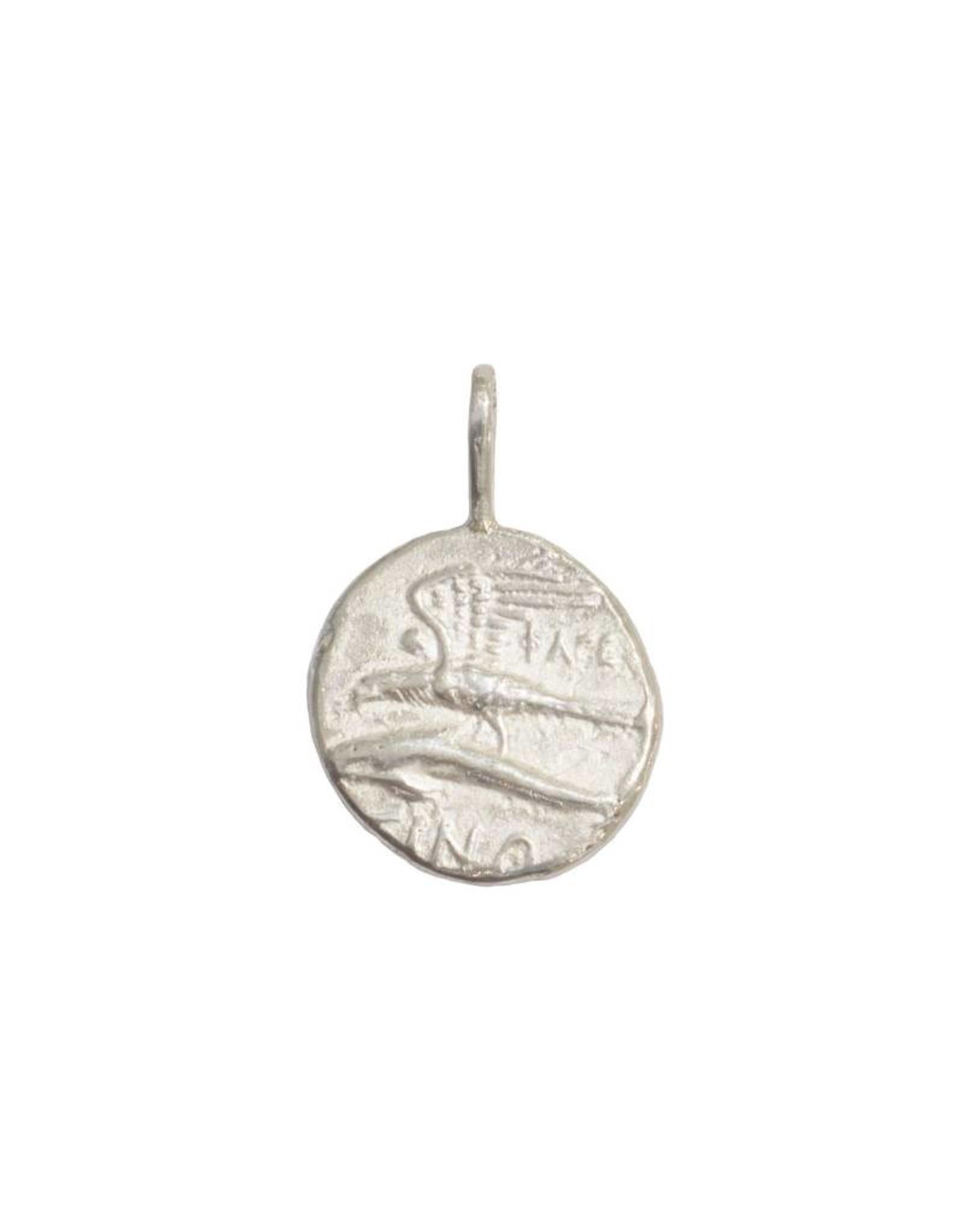 Robin Haley Jewelry Partnership Artifact Necklace