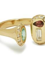 Scosha Maya Ring