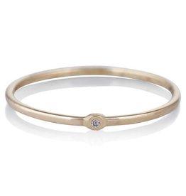 Scosha Memory Ring - Diamond